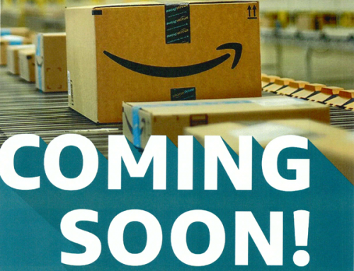 Coming Soon! Join Amazon at our newest facility in North Randall