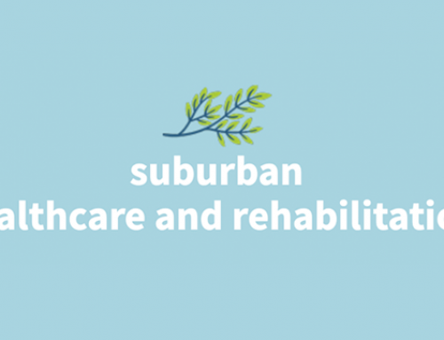 New & Exciting changes happening at Suburban Healthcare
