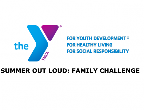 SUMMER OUT LOUD: FAMILY CHALLENGE